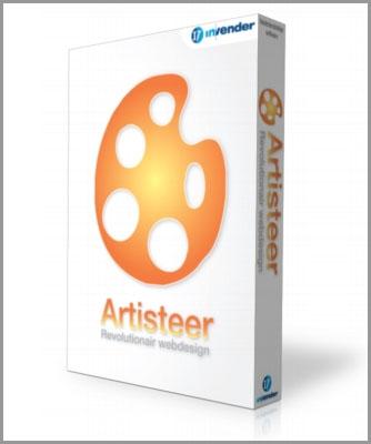 نرم افزار Artisteer نسخه جدید ۳٫۱٫۰٫۴۸۳۷۵